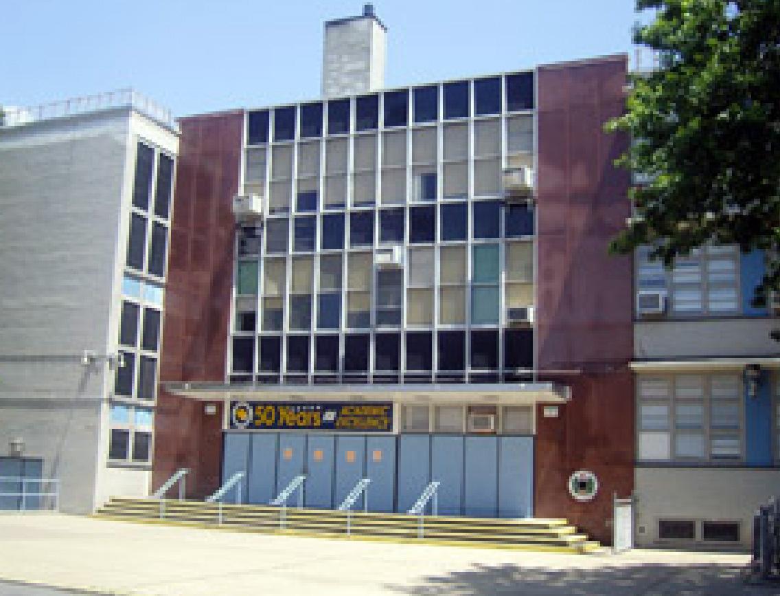 Marine Park Intermediate School