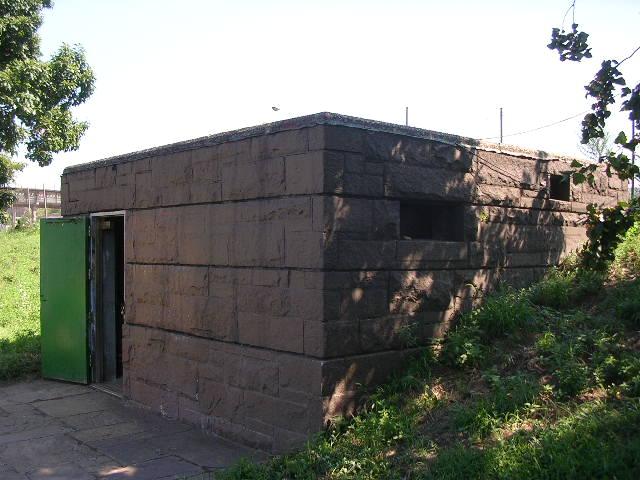 Bronx Storm Water Pump Station