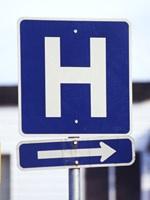 H sign (hospital)