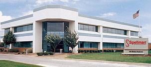 Spellman building facility