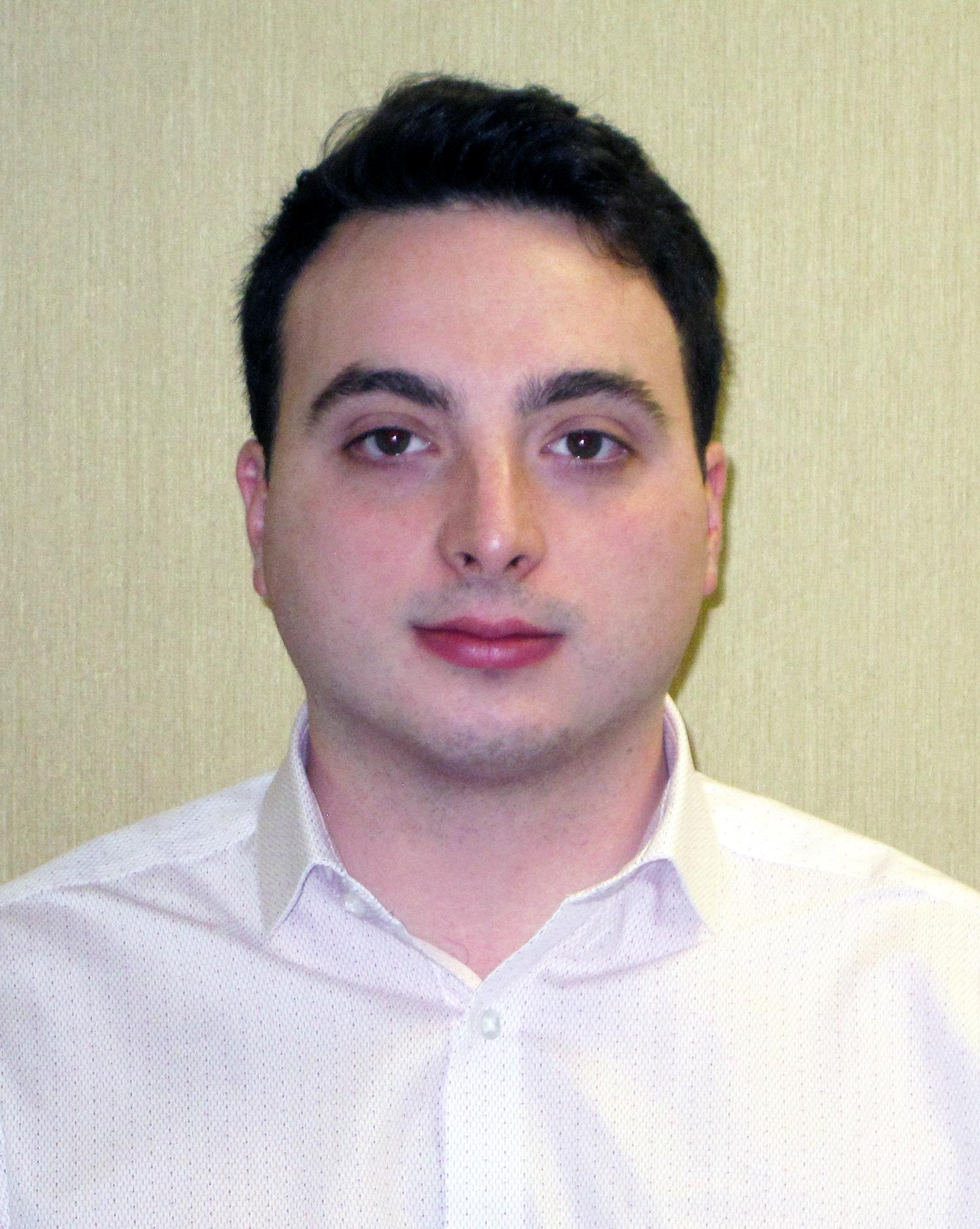 Vincent Salanito