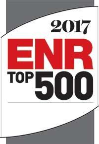 2017 ENR Top 500